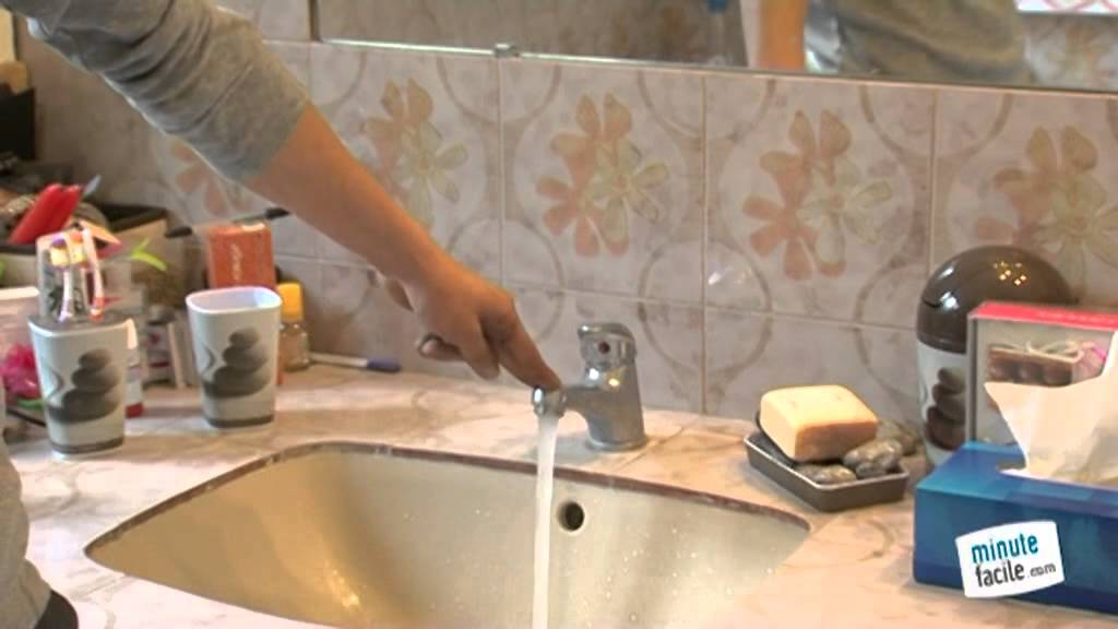 comment viter le gaspillage de l 39 eau dans votre foyer youtube. Black Bedroom Furniture Sets. Home Design Ideas