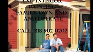 Calabasas Exterior Paint - 818 902 0202 Member BBB A+