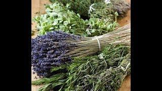 Кабачки с  сыром и прованскими травами