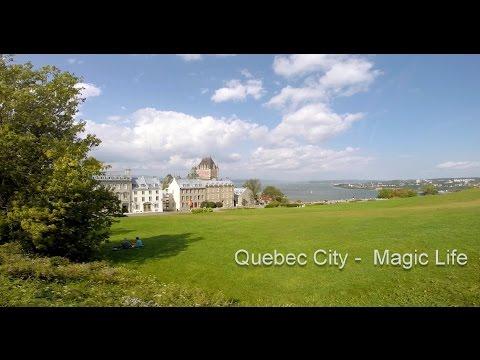 Quebec City - Magic Life