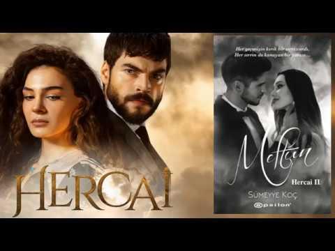Hercai 2 Meftun Sumeyye Ezel Koc Youtube