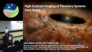 John Debes (STScI) Presents: