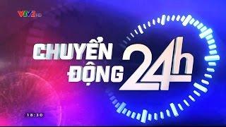 [1080p60] Hình hiệu Chuyển động 24h (đến 31/12/2016)