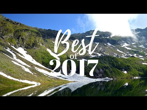 BEST TRAVEL OF 2017
