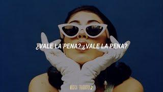 Kali Uchis - Your Teeth In My Neck  Letra Traducida al Español 