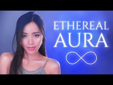 Glowing Skin Look ✧  Ethereal Aura