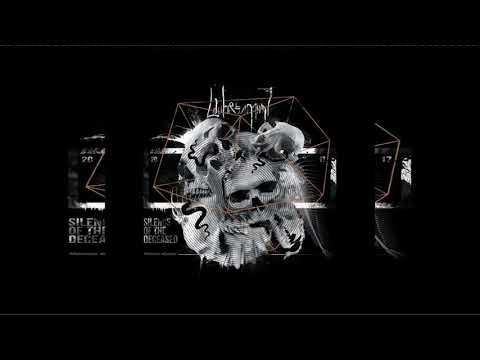 LAUTREAMONT - SILENCE OF THE DECEASED - FULL ALBUM 2018