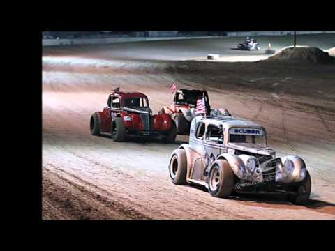 Casa Nissan Legends 2015 Recap presented by Casa Nissan