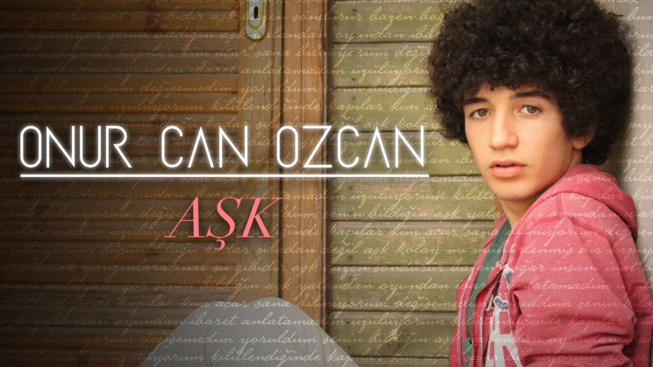 Onur Can Özcan - Temmuz Şarkısı (Official Video)