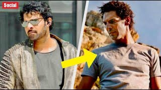 4 Movies Behind Inspiration of Saaho | REVEALED
