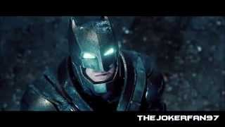 Download Batman vs Superman - Skillet Hero - Music MP3 song and Music Video