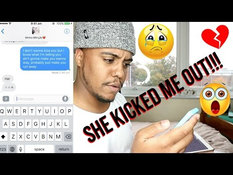 Lyric Prank On My Wife | Confessions by Usher - I nearly died!!!!