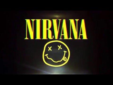 Nirvana - Smells Like Teen Spirit (RIOT 87 Remix) [Dubstep/Rock]