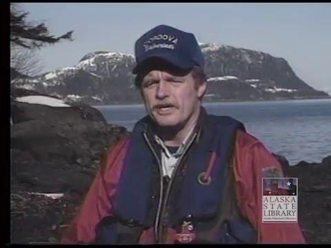 Exxon Valdez Oil Spill Compilation Tape (ASL-AV25-59)