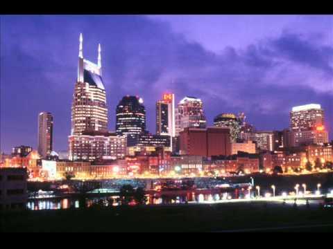 Adult Swim Bump - Nashville Skyline