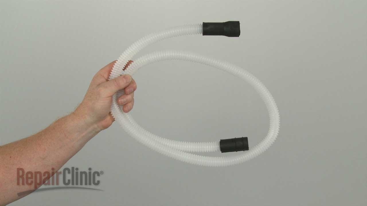 Dishwasher Drain Samsung Hose Extension