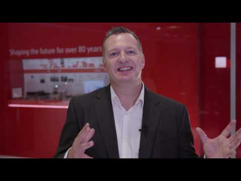 Hybrid IT and Data Fabric - Manufacturing Video