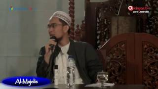Download Bagaimana Hukum Bekerja di Bank - Ustadz Adi Hidayat Mp3 and Videos