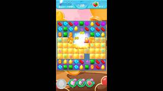 Candy Crush Soda saga Level 97