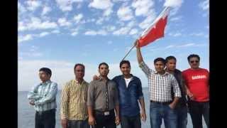Zallaq Beach Bahrain