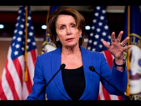 pelosi-on-cr:-planned-parenthood-funding-a-'distraction'
