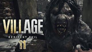 RESIDENT EVIL 8 VILLAGE [#11] - Erkundung Des Dorfes