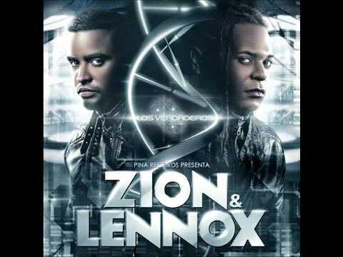 Zion Y Lennox - Love You Know (Los Verdaderos) ORIGINAL LYRICS REGGAETON 2011 mp3