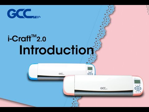 GCC---i-craft 2.0 Introduction