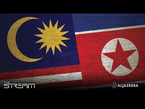 The Stream - North Korea-Malaysia diplomatic dispute