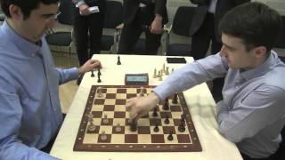 2016-03-11 Kramnik - Inarkiev GosDuma - SberBank