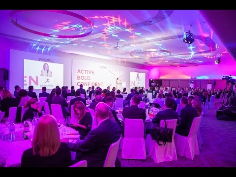 AmCham General Assembly and Hero Award Ceremony, 21.02.2017.