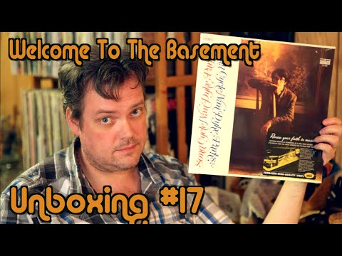 parks on vinyl unboxing 17 welcome to the basement yourepeat