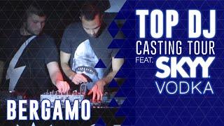 The Weather Underground (Full Dj Set) - TOP DJ Casting Tour con SKYY VODKA