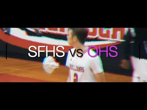 South Fork High School vs Okeechobee High School | 12/7/18 | Mixtape | SLICE