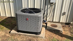 HVAC: Heat Pump & Evap Coil Change Out