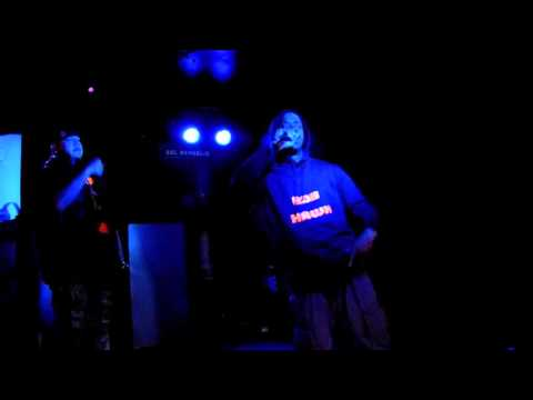 Amityville Hall Long island NY S-M-O & ROBB HAWK PERFORMING LIVE