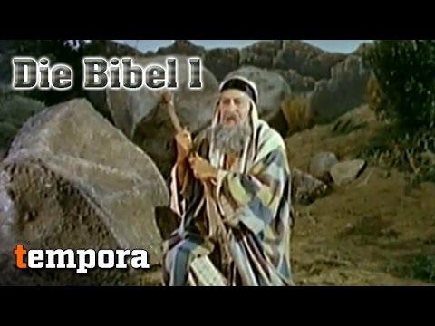 Die Bibel - Das Alte Testament Dokumentation deutsch, Religion, kostenlose Geschichtsdokumentation