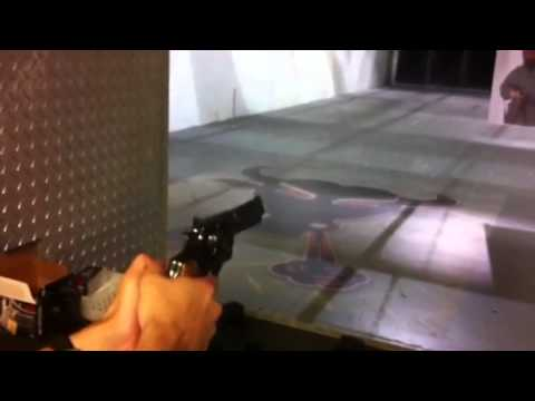 1964 Colt Python 357 Magnum