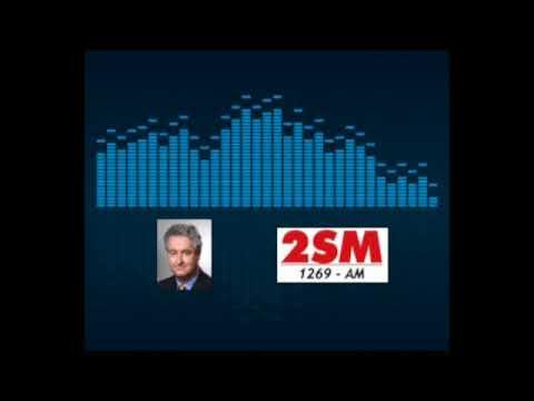 [2SM Radio Sydney] Searle on NSW Government's ineffective energy rebates