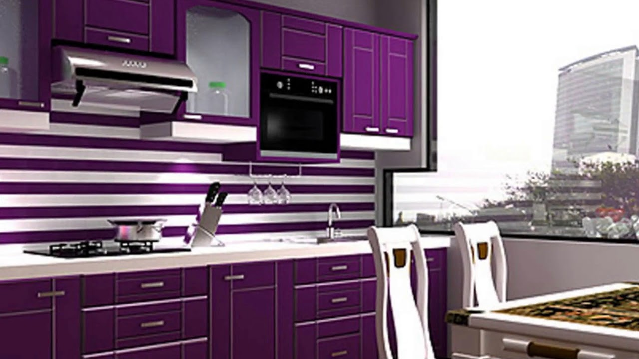Modular Kitchen Accessories Designs In India