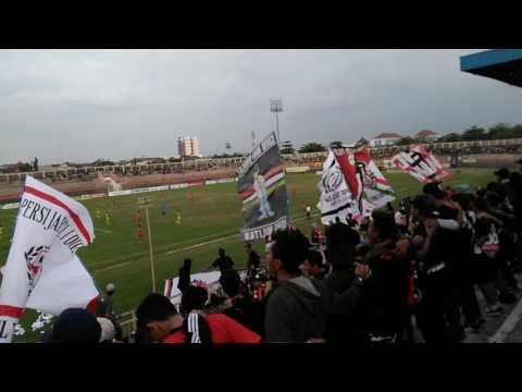 Ultras CNS dibawah langit