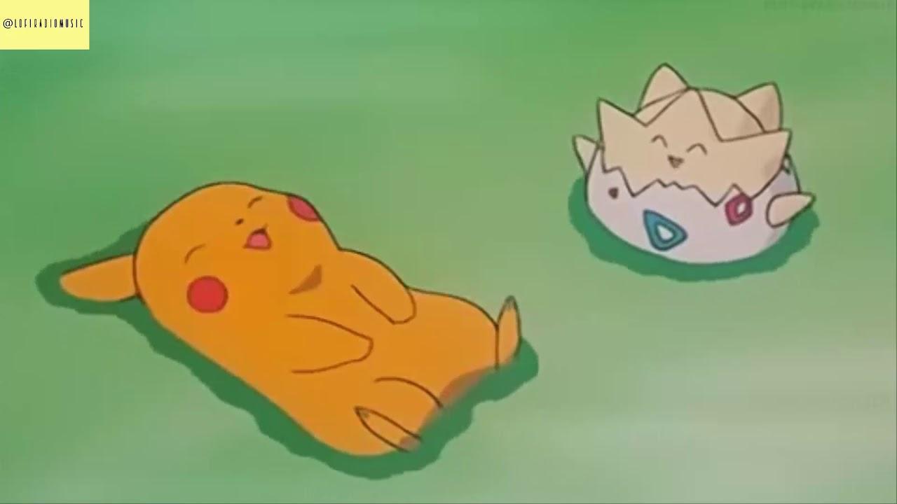 Pokemon Lofi Hip Hop Instrumental  ▪️  Jrd   Serene