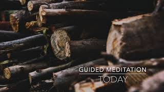TODAY: 10 Minute Guided Meditation | A.G.A.P.E. Wellness