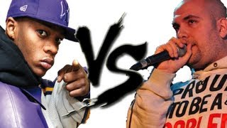 Rosenberg argues with Papoose about Pap