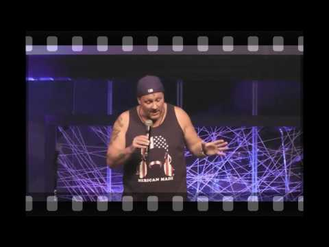Comedian Michael Joiner SIZZLE Reel 2016