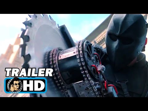 Thumbnail: FAST AND FURIOUS 8 - Official Trailer #2 (2017) Vin Diesel, Dwayne Johnson Action Movie HD