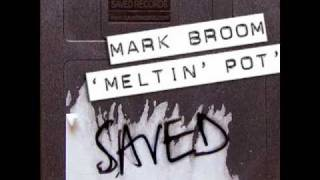 Mark Broom