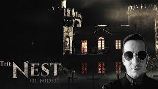 Recensione The Nest - Il nido (2019), di Roberto De Feo