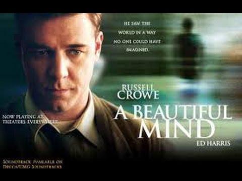 A Beautiful Mind (2001) with Adam Goldberg, Judd Hirsch, Paul Bettany Movie