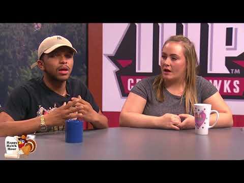 IUP Hawk Talk Season 2 Episode 3